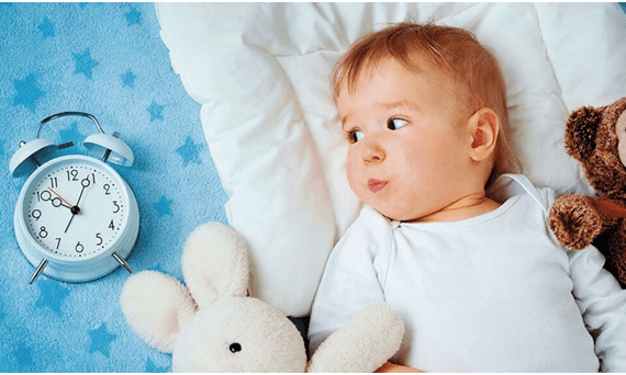 learn more about babies health
