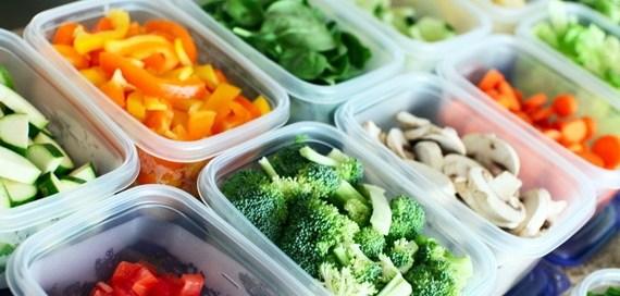 budget food preperation