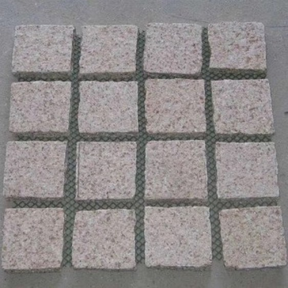 Yellow Granite Tile/Paver