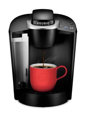 dorm room Keurig