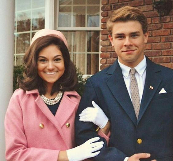 jackie-and-john-kennedy
