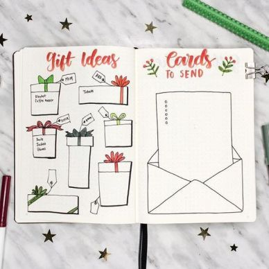Gift Ideas and Cards to Send