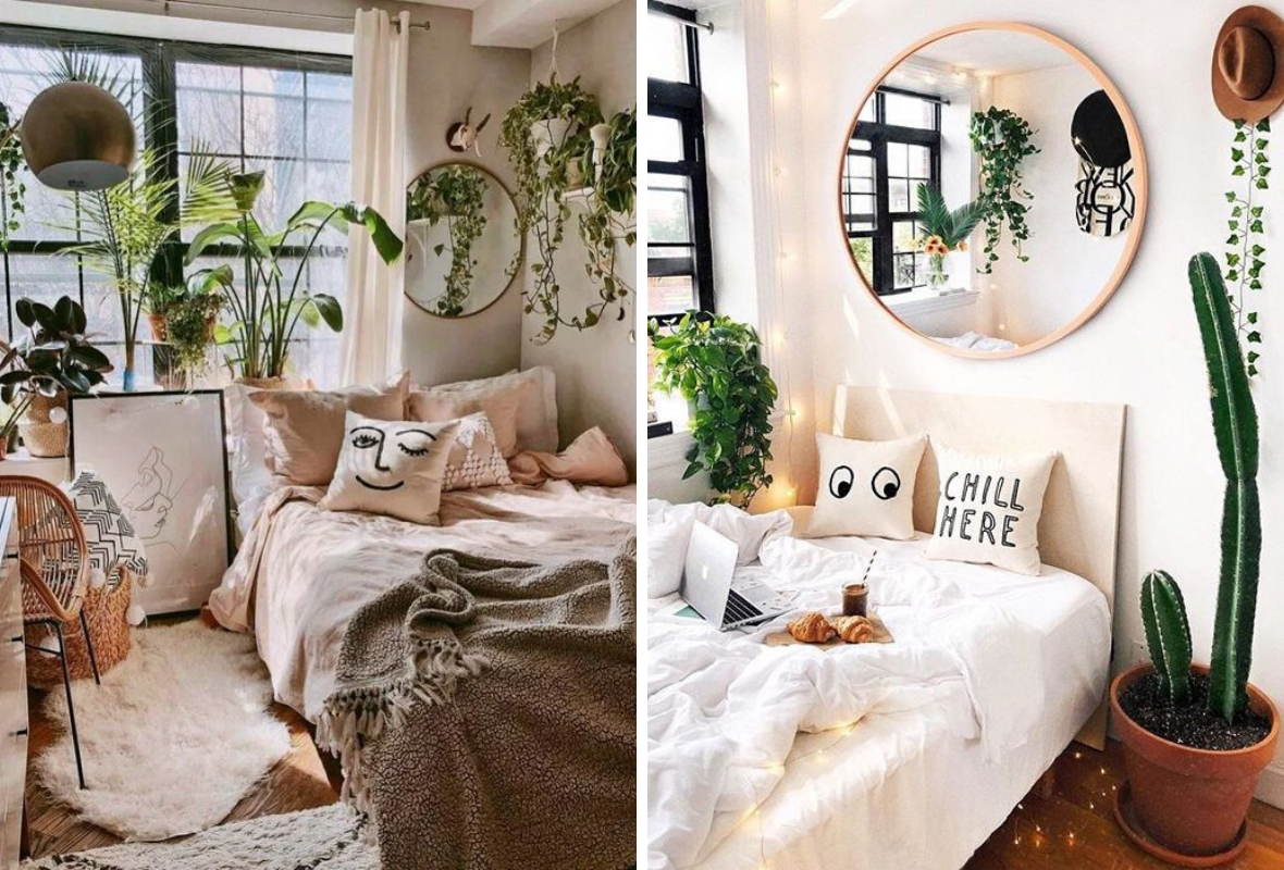 10 Boho Bedroom Decor Ideas For A Room Makeover Its Claudia G