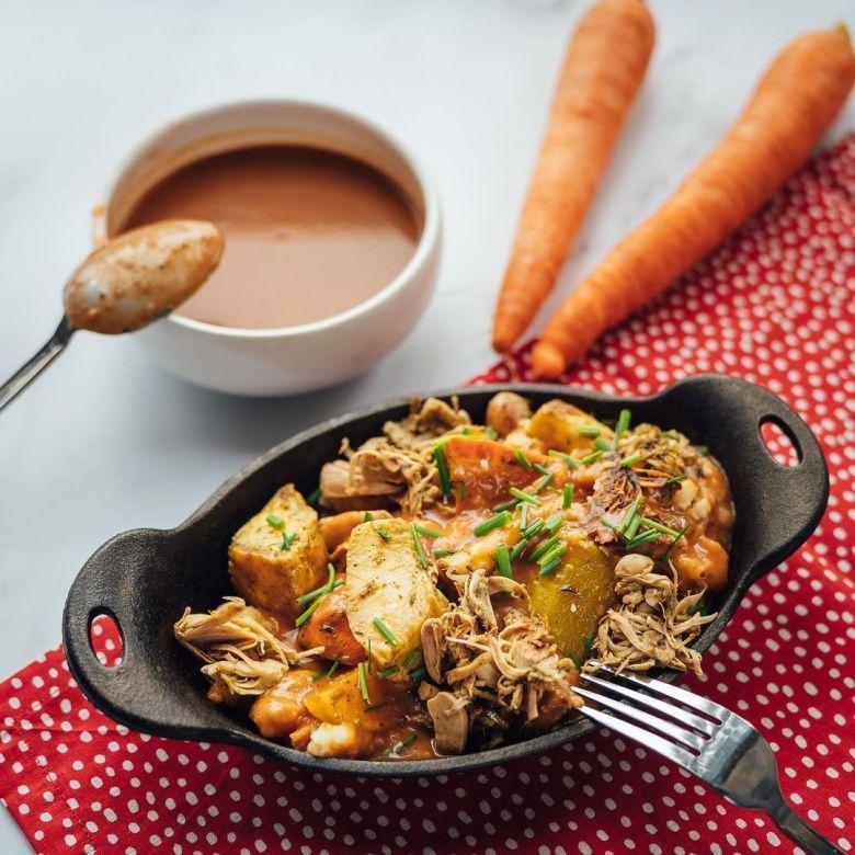 Healthy dinner recipes vegetarian