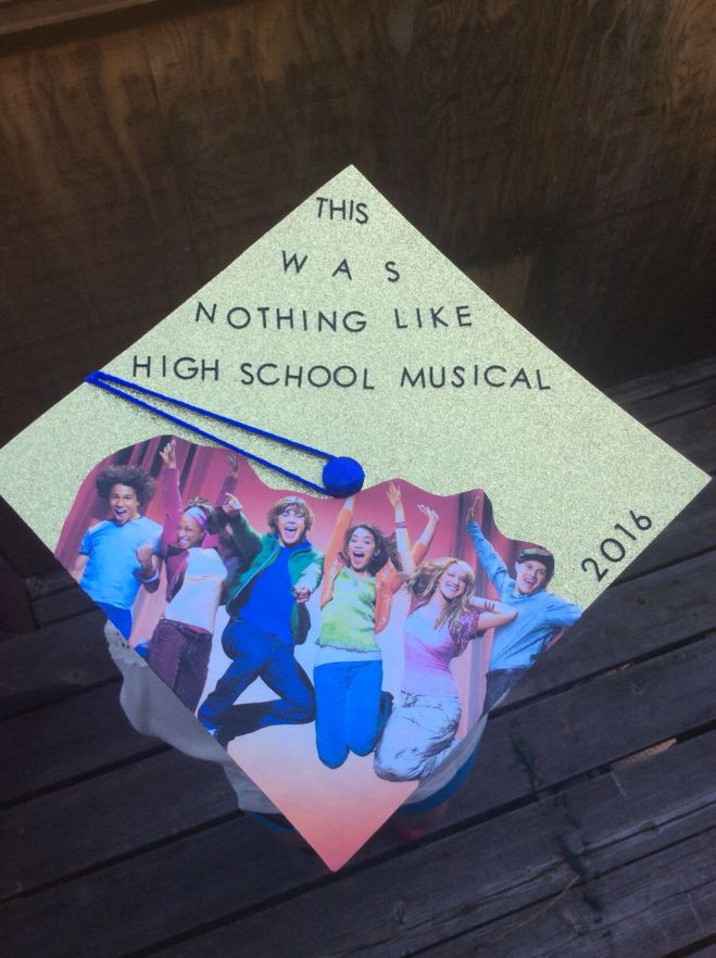2021 graduation cap ideas
