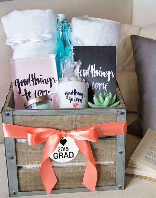 graduation gift ideas college