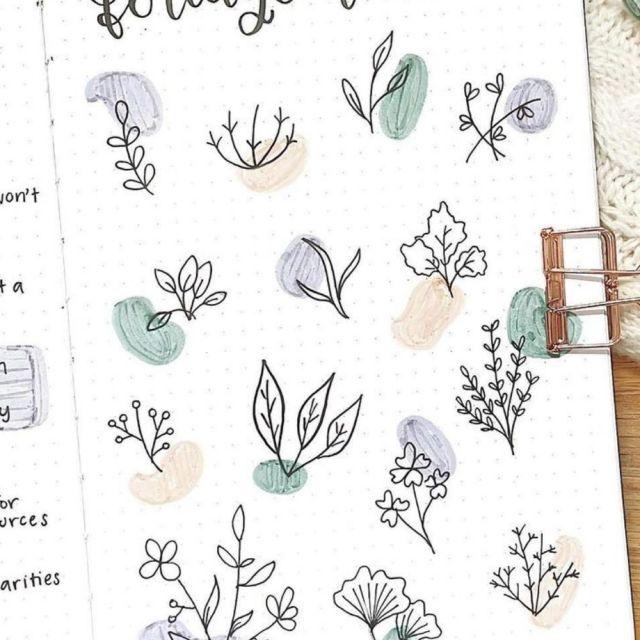 easy doodle art design