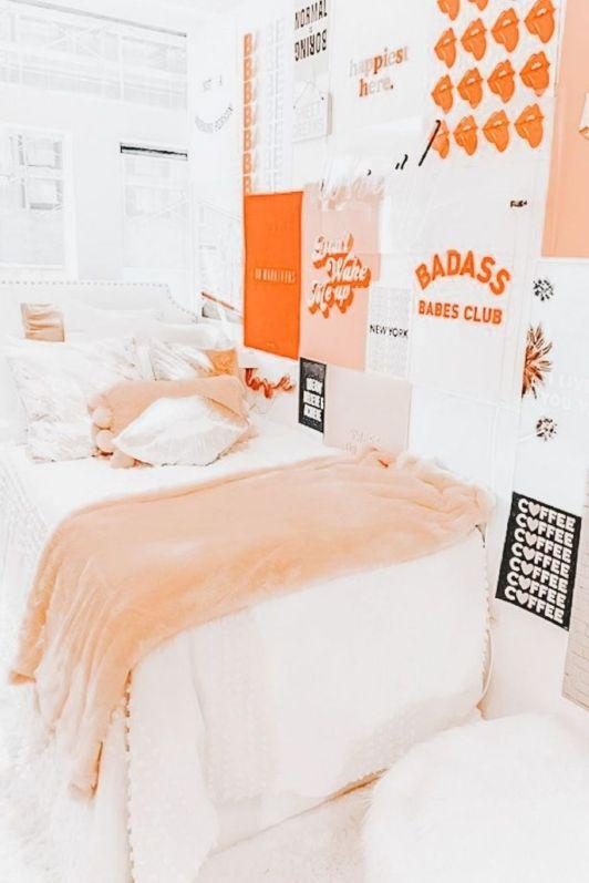 college dorm rooms ideas