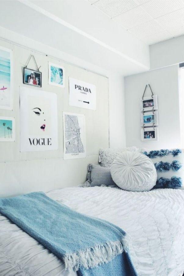 dorm room ideas