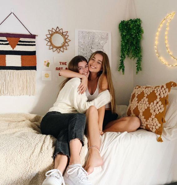 girls dorm room decoration ideas