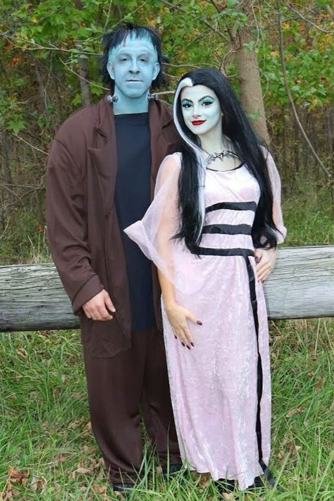 couple halloween costumes 2021