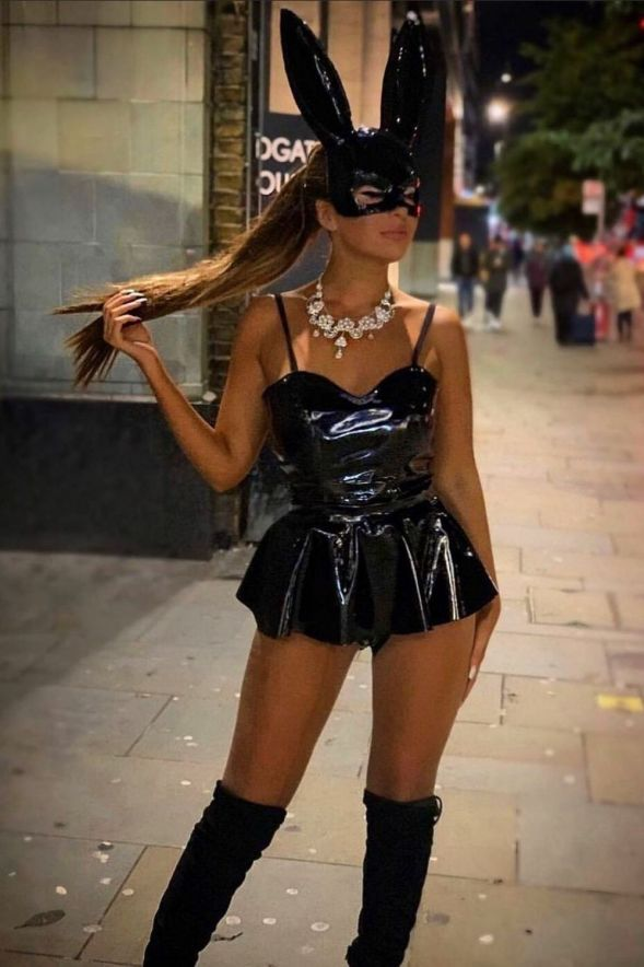 hot halloween costumes ideas