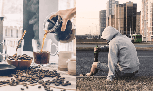 Should You Drink Coffee To Cure A Hangover