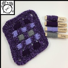 Paintbox Yarn Pegs – It's Crochet O'Clock