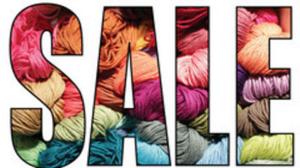 Paintbox Yarn Sale! 20% off!