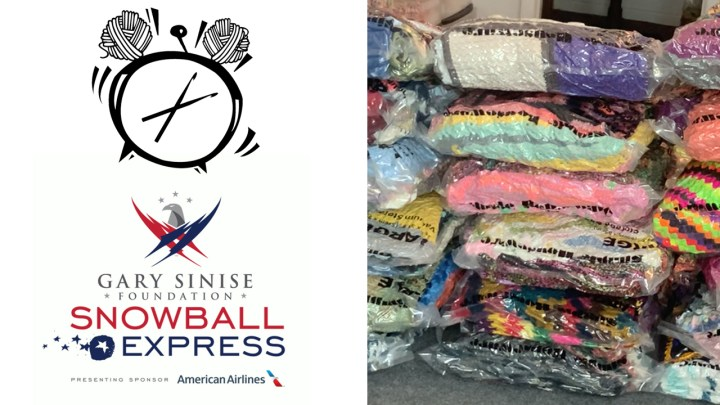 Wrapping Up Snowball Express 2020