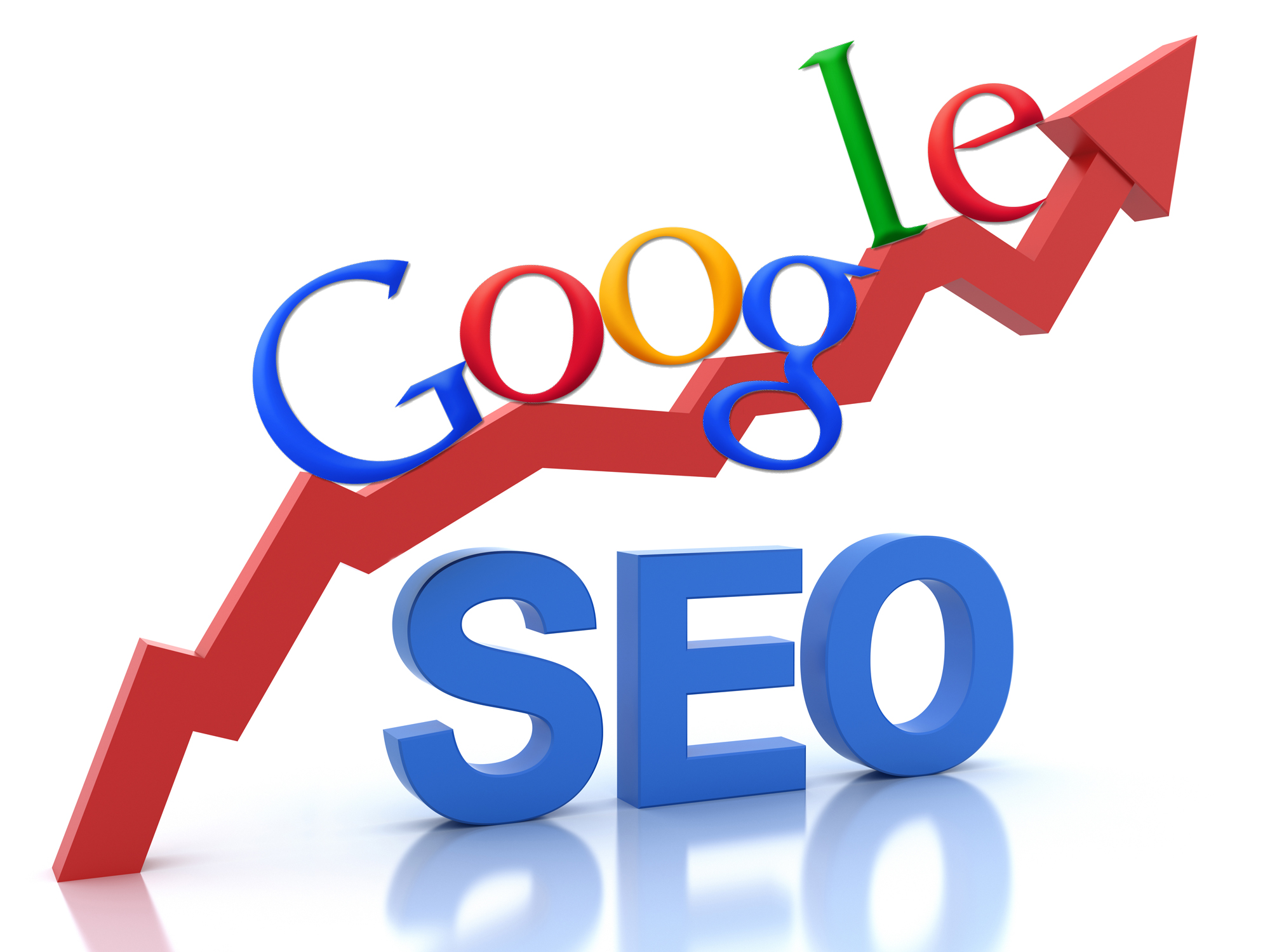 Five Ways Your Business Can Improve Its Search Engine Rankings