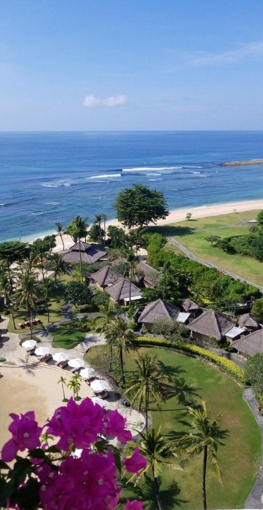 Hilton Bali Nusa Dua