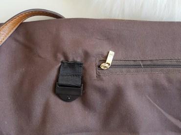 Schlüsselhalter Innenstoff Handtasche