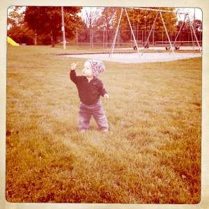 E at the park, hipstamatic 3