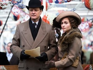 the king's speech colin firth helena bonham carter