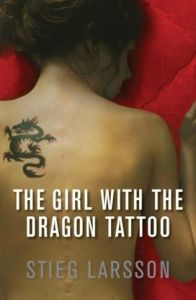 girl with the dragon tattoo stieg larsson