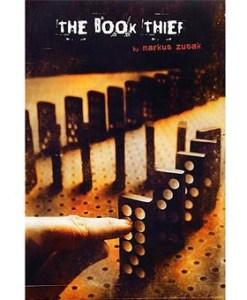 the book thief markus zusak