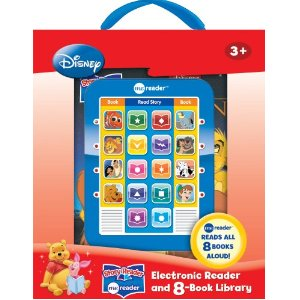 Disney electronic me reader