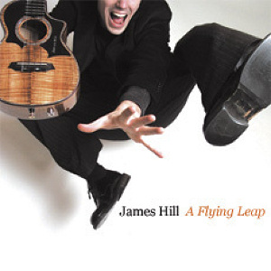 james hill a flying leap