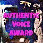 authentic voice award