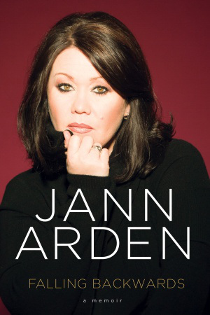 jann arden falling backwards