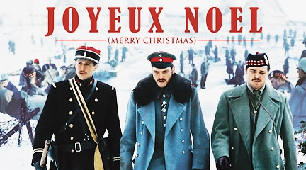 Image result for Joyeux Noel film