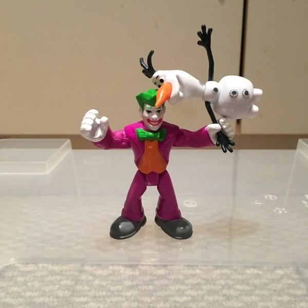 joker-olaf-snowman-circus
