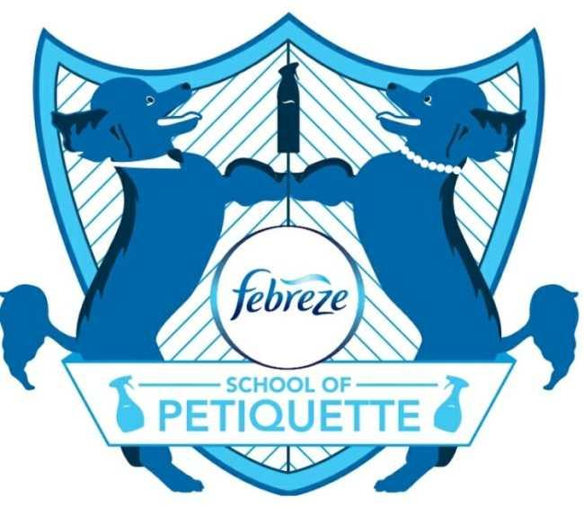Febreze School of Petiquette