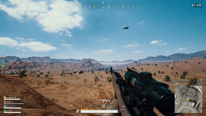 Pubg Mobile Hdr Graphics Requirements: PUBG For PC Free Download (100% Working