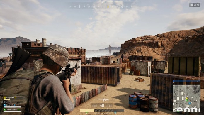 Playerunknowns Battlegrounds Game Play Still Full Hd: PUBG For PC Free Download (100% Working