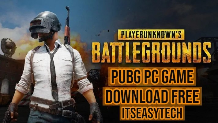 pubg pc game download free