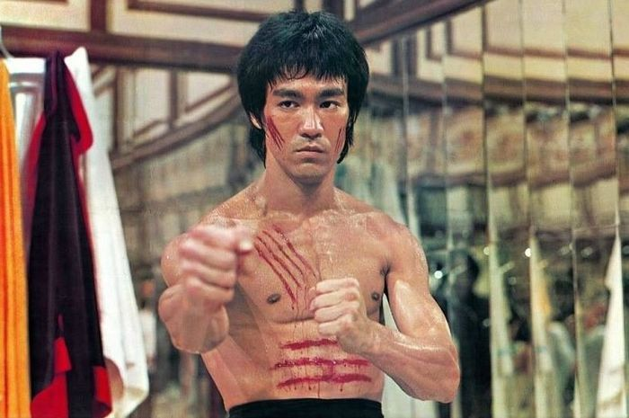 6 Film Terbaik Bruce Lee 2019, Rest In Peace!