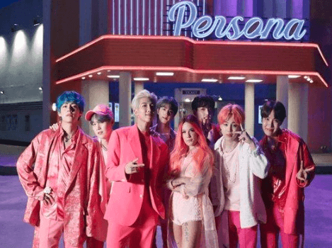 Lirik Lagu Boy With Luv BTS feat Halsey Terbaru 2019