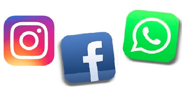 facebook insatagram whatsapp down