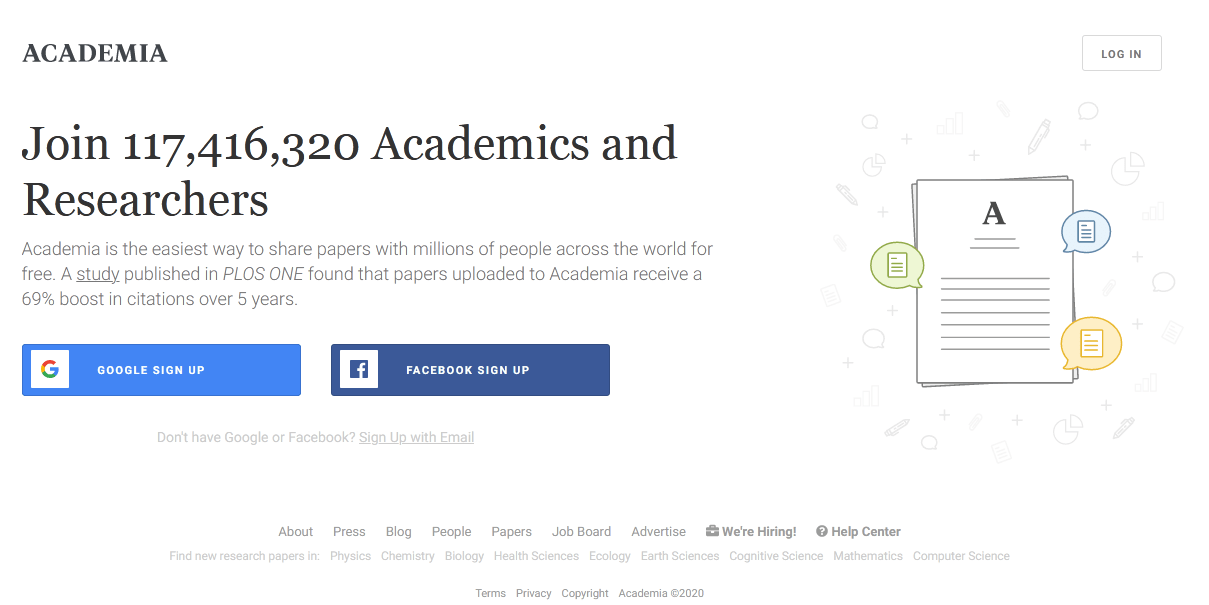 Cara Download Dokumen Academia Scribd Issuu Slideshare Tanpa Login
