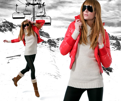 ski_getaway winter wear