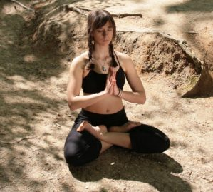 Meditation:The Art Of Living Stress Free