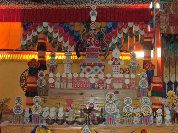 oldest monastery of Sikkim
