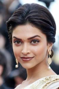Dusky Beauty Deepika Padukone – Ruling Hearts
