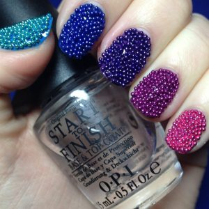 10 Best and Easy Nail Art Designs