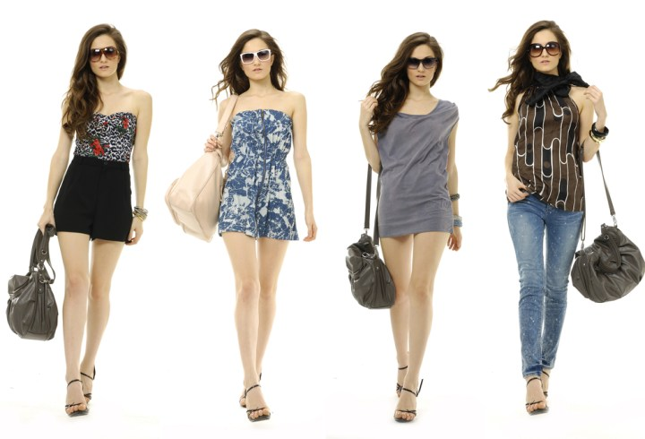 fashionable-women-sunglasses-and-bags online shopping in USA