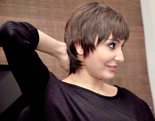 anushka-sharma-new-hair-look-PK-Movie
