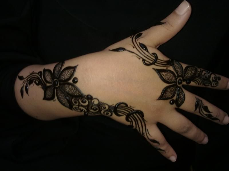simple_henna_design_patterns