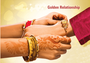 Happy Raksha Bandhan Messages 2015